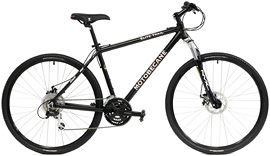 Motobecane Elite Trail Adventure Hybrid bikes 29er