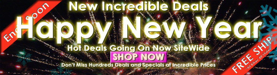 Bikesdirect Incredible Savings Off List Prices, Hot CyberHoliday Deals Site Wide