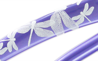 Lilac DragonFly