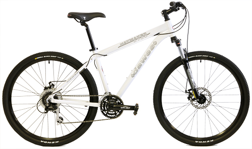 Dawes Haymaker 2750 Mountain Bikes Super Fast 27.5 Wheels+ Pro Tires