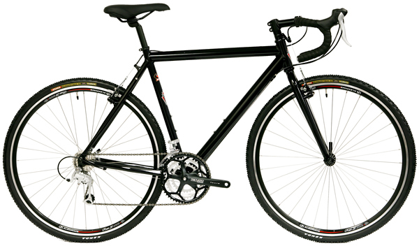 Road Bikes - Motobecane Fantom Cross CX