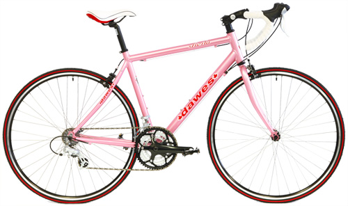 Save Up To 60 Off Womens Road And Fitness Bikes Dawes