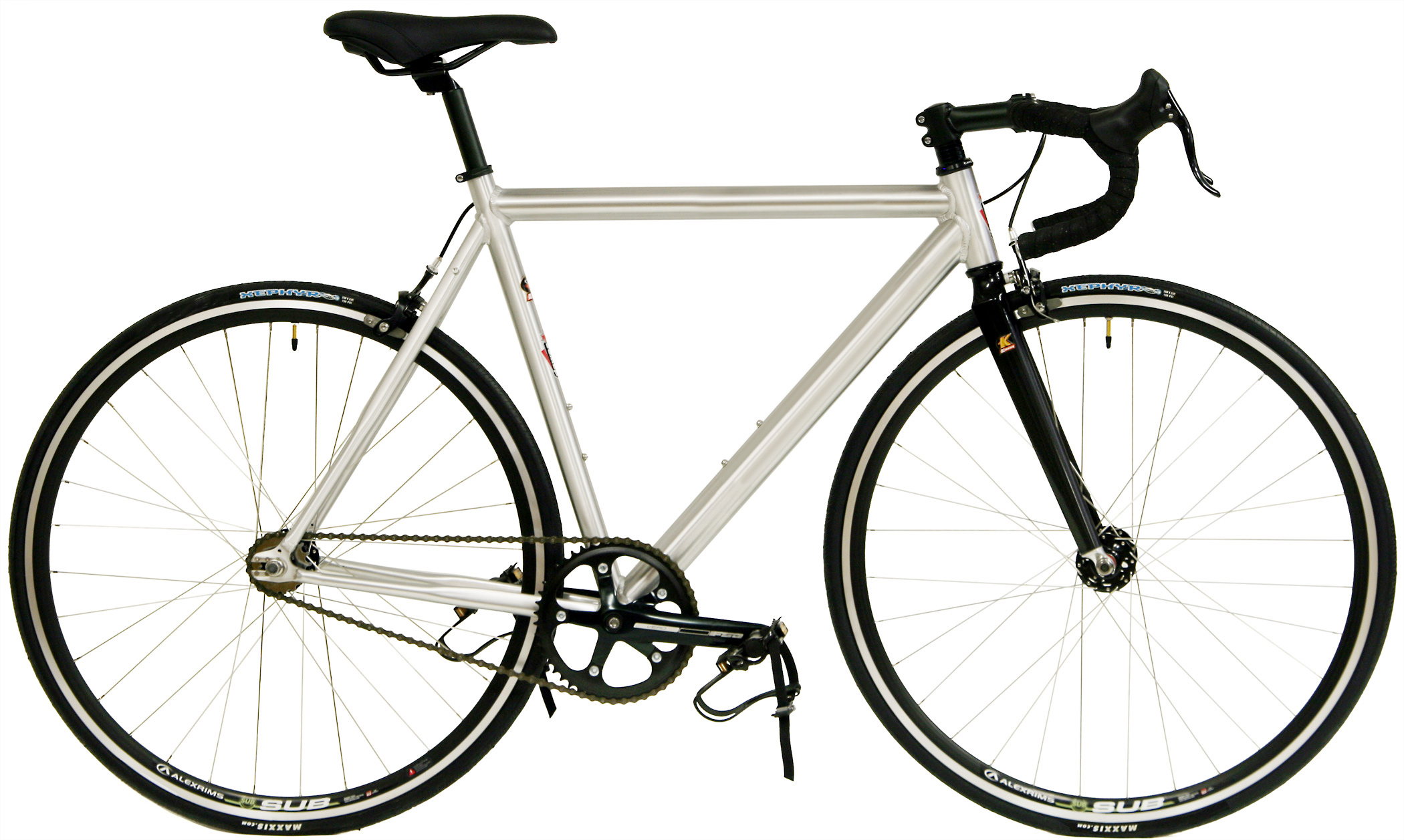 Save Up to 60% Off Fixie Aluminum Track Bikes - Dawes SST AL with ...