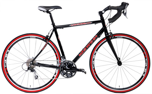 NEWEST Shimano 30 Speed Road Bikes Dawes Lightning 1500  Highest Technology Level Smooth Shimano 105 Compact 30 Speed