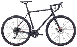 NEW Fuji Jari 2.5  Shimano Claris 2X8 Speed, Adventure Gravel Road Bikes, High Grade Reynolds 520 CrMo Bikes HOT SALE $799* NEW, Save Up To 60% Powerful Disc Brakes / Compare $1799 Top Rated Gravel King Tires