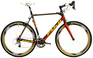 Fuji Altamira CX 2.0 Carbon Cross Bikes