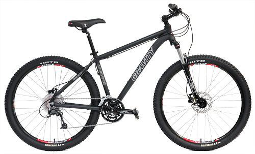 Mountain Bikes - MTB - Gravity new 650b and 27.5 Mountain Bikes