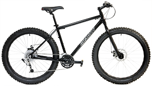Bikes Direct Clearance Gravity Bullseye Fat Bikes