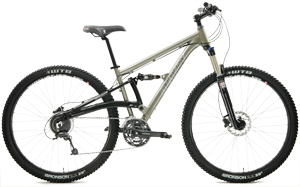 Guaranteed BEST Deals On New Full Suspension 29er MTBs Specs Like: Rockshox Forks, NEW WTB TCS Tubeless Rims, SRAM/Shimano Drivetrains, Lockout Forks Compare up to $3999 AS LOW AS $399