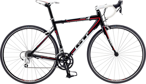 Shimano / Microshift, 16 Speed Road Bikes  2012 GTR Series 4