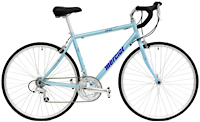 Mercier Elle Womens Road Bikes