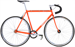 Mercier Kilo TT Fixie Fixed gear track bikes