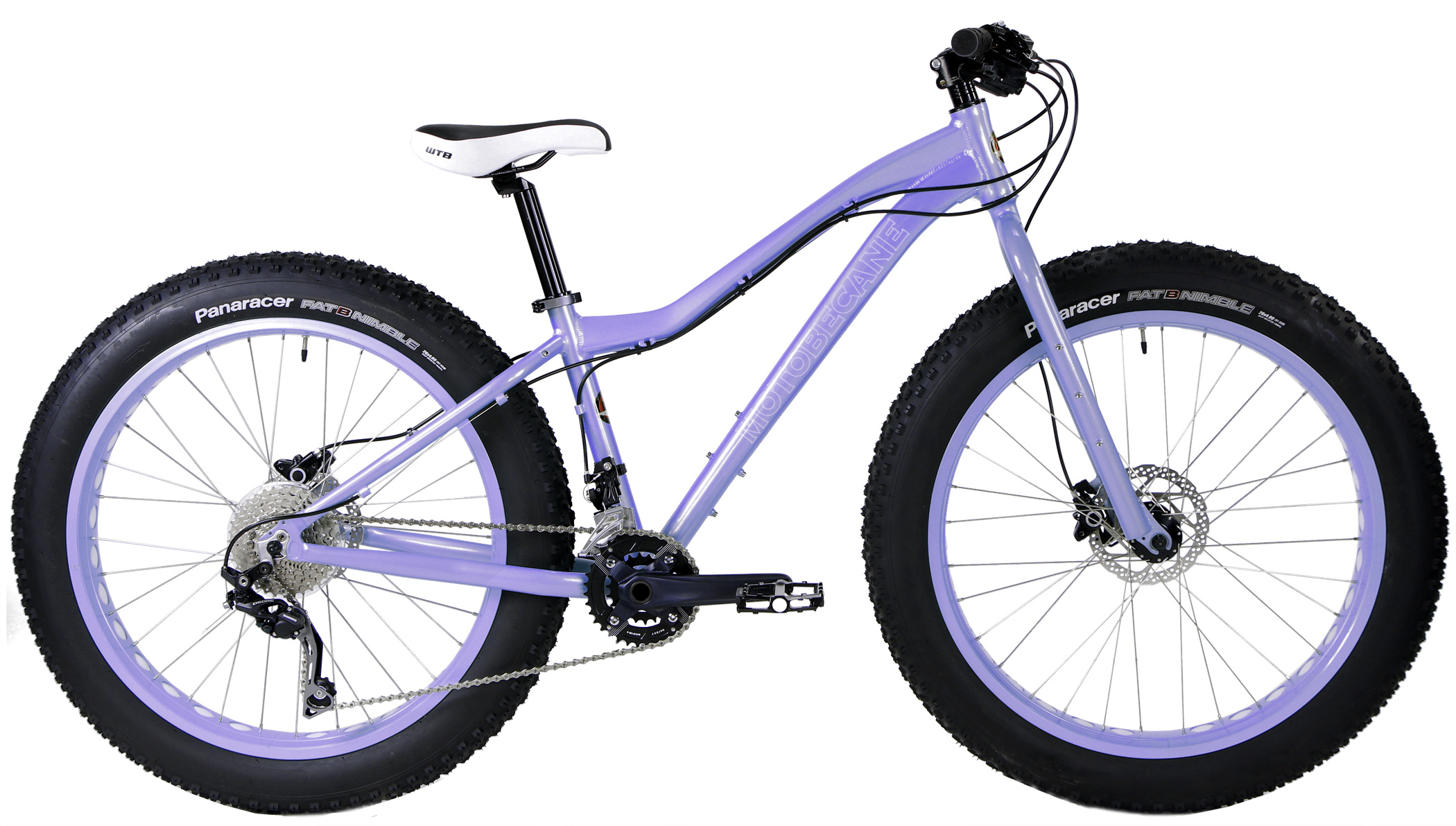 Save Up To 60% Off Fat Bikes and Fat Mountain Bicycles from ...