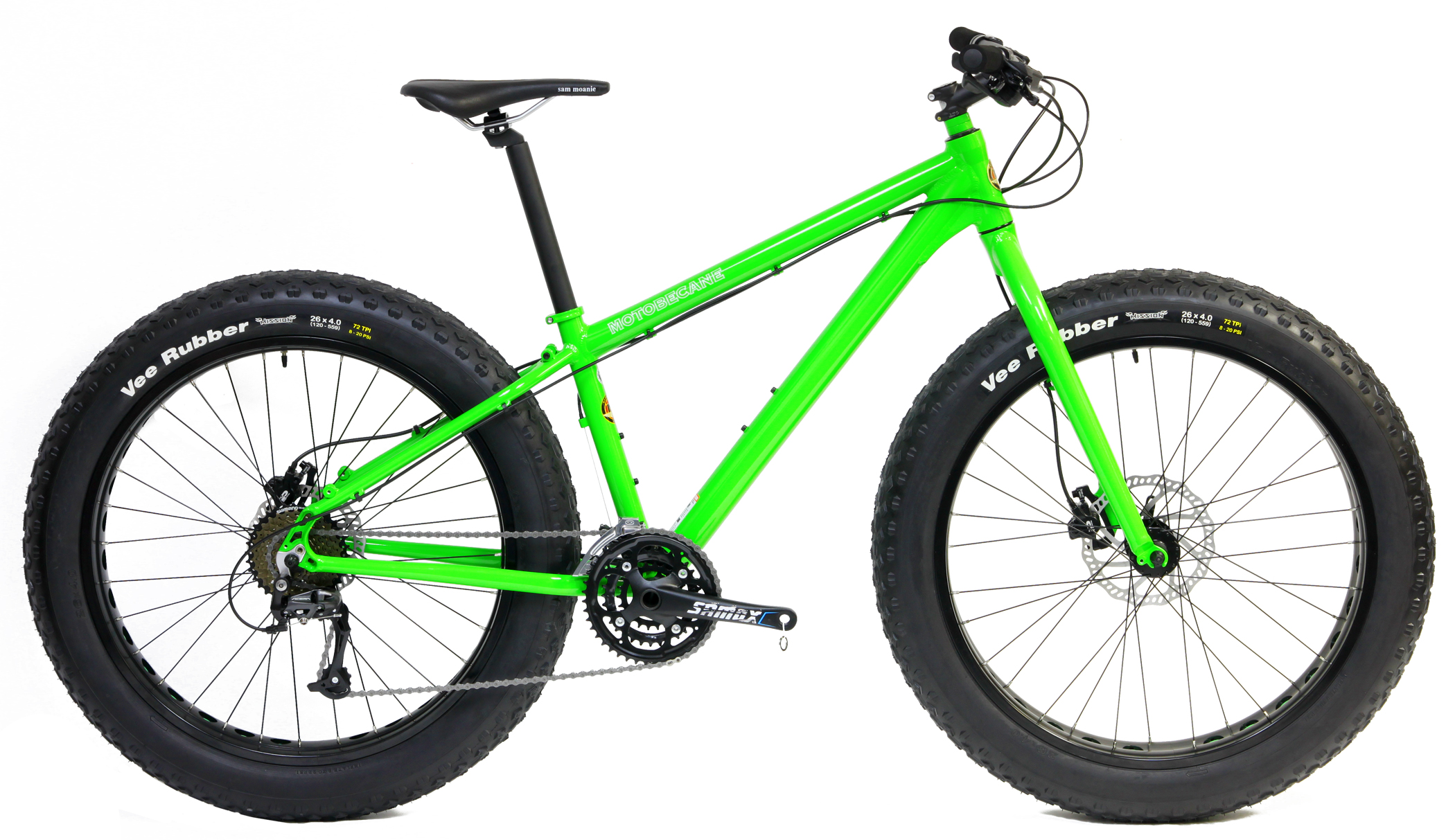 Bikes Direct Fat Bikes Fantom FB Comp Fat Bikes