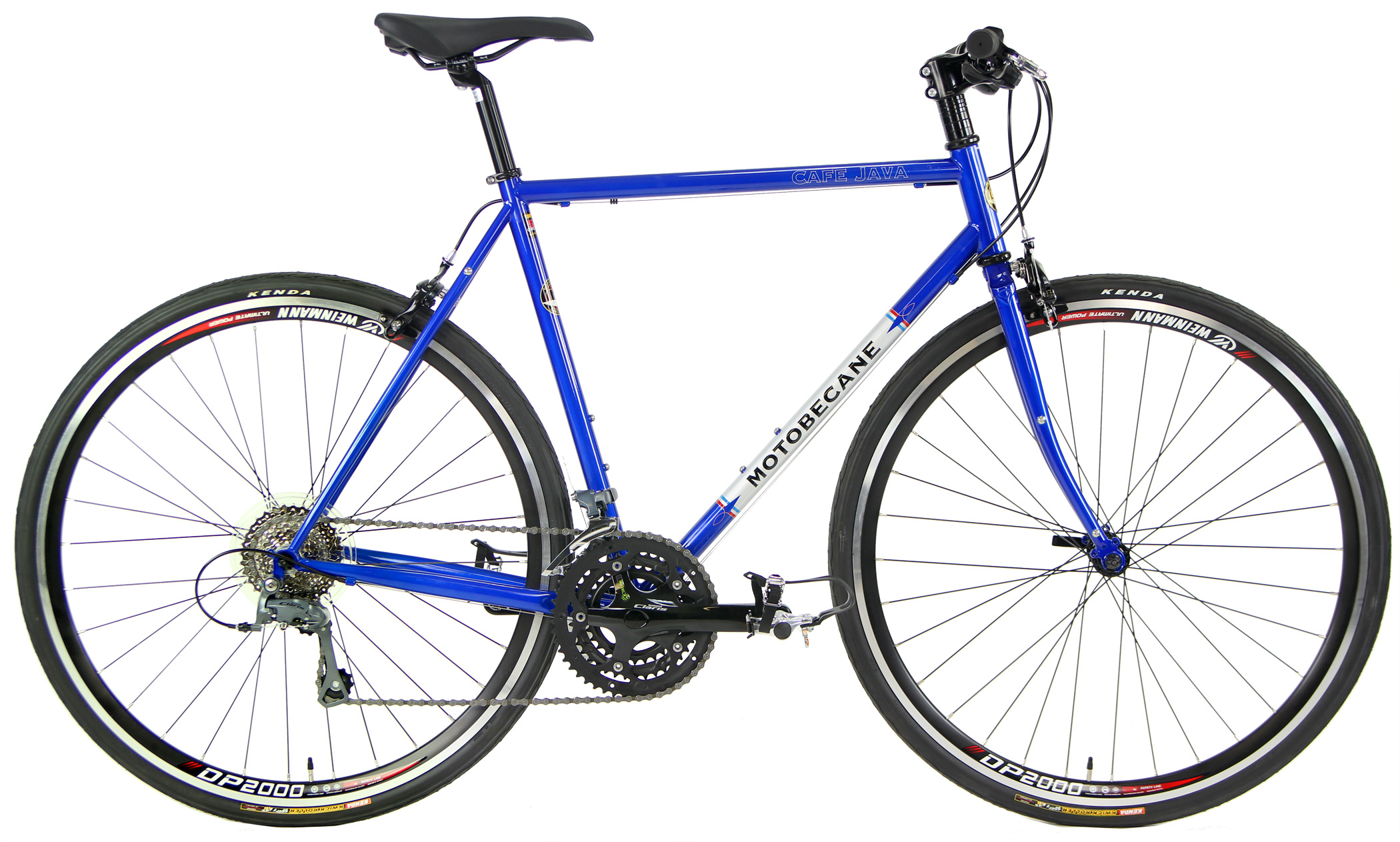 Save Up to 60% Off NEW High Grade Reynolds Steel Road Bikes On Sale ...