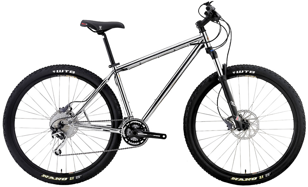 Bikes Deals er Mountain bikes
