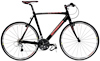 Cafe/Hybrid Bikes - Motobecane Cafe Noir