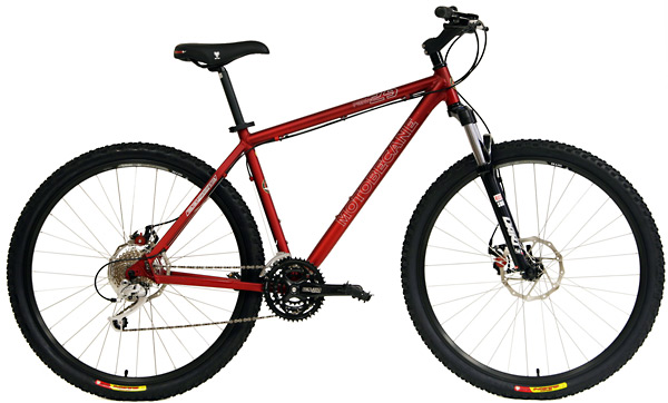 Mountain Bikes - MTB - Motobecane Fantom 29