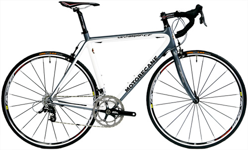 Road Bikes - 2011 Motobecane Immortal Force