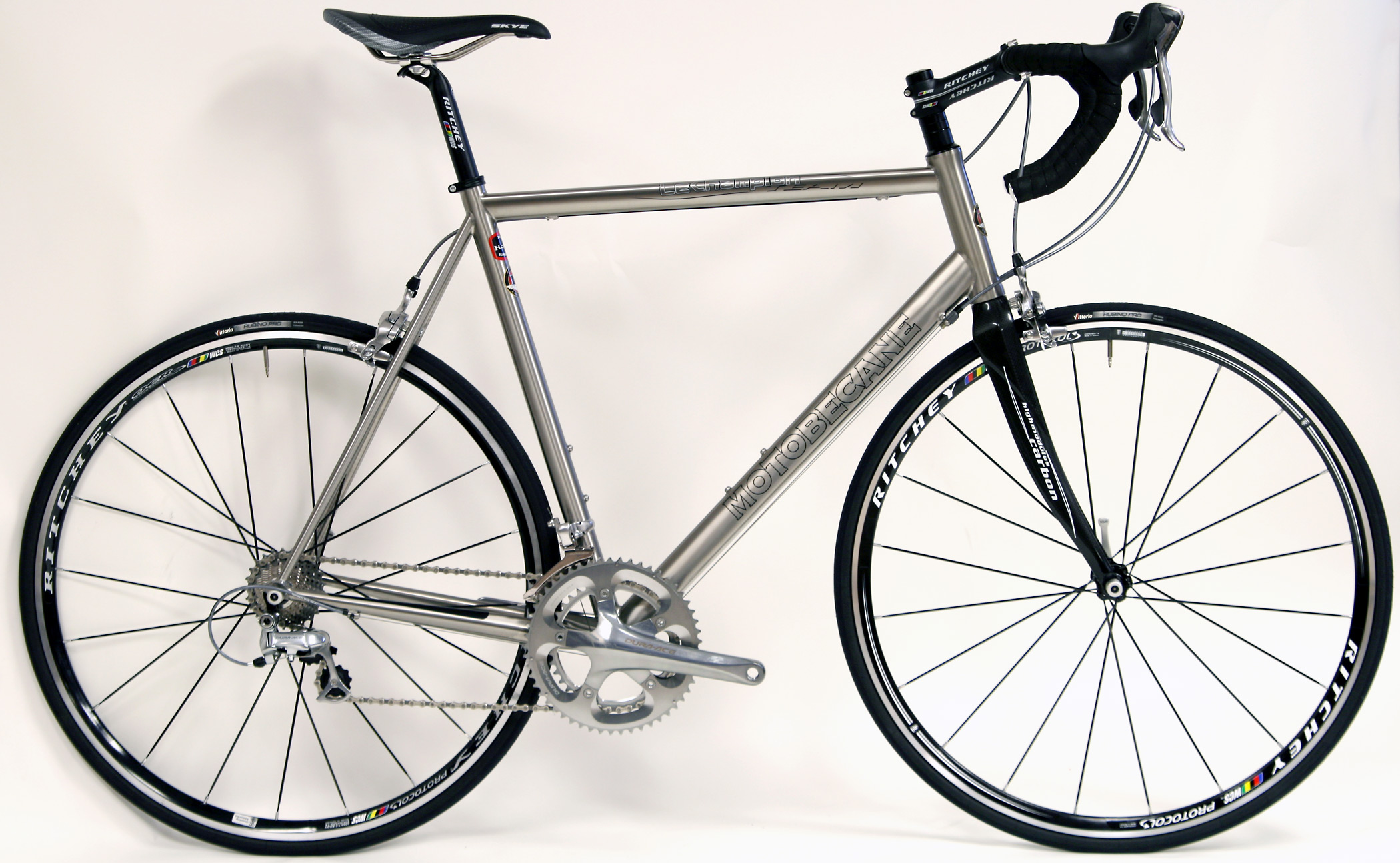 Bikesdirect Motobecane Reviews Motobecane Le Champion