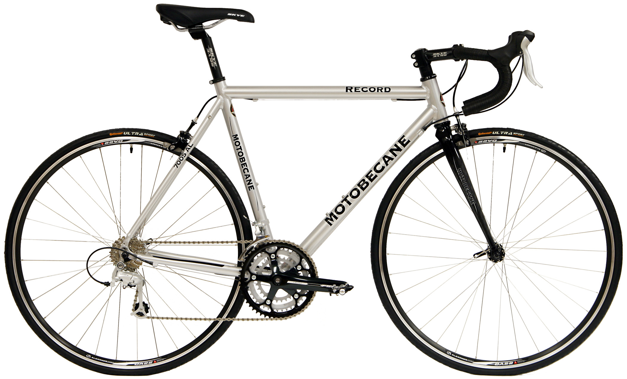 Bikesdirect Motobecane Reviews Motobecane Record