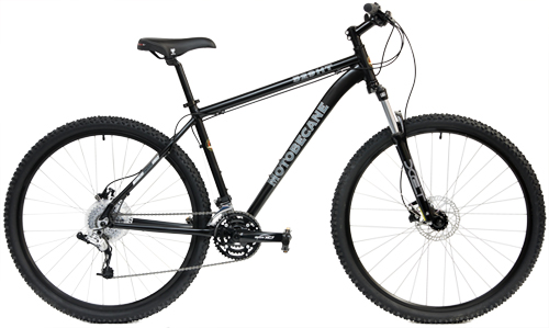 Front Suspension 29er Mountain Bikes 2015 Motobecane Fantom X4 29er
