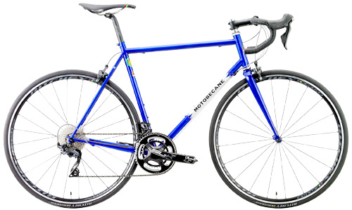 FREE SHIP 48 STATES ON ALL BICYCLES FREE SHIP*  Motobecane Gran Premio PRO Reynolds 853 Road Bikes New Shimano 22 Speed 8000 Ultegra + Ritchey WCS Reynolds 853 High Grade Steel Road Bikes