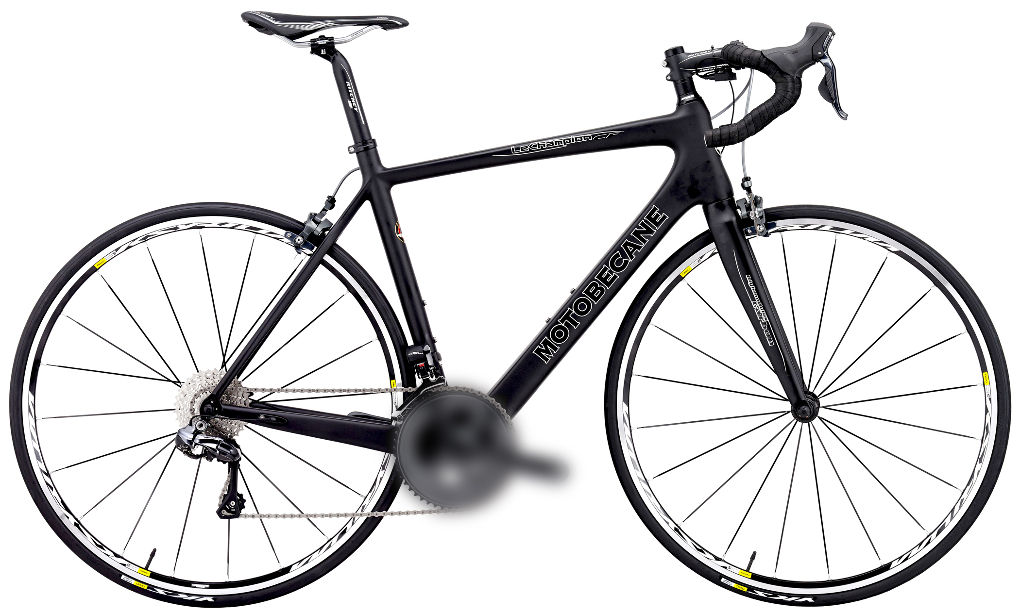 Bikesdirect Motobecane Reviews Motobecane Le Champion CF