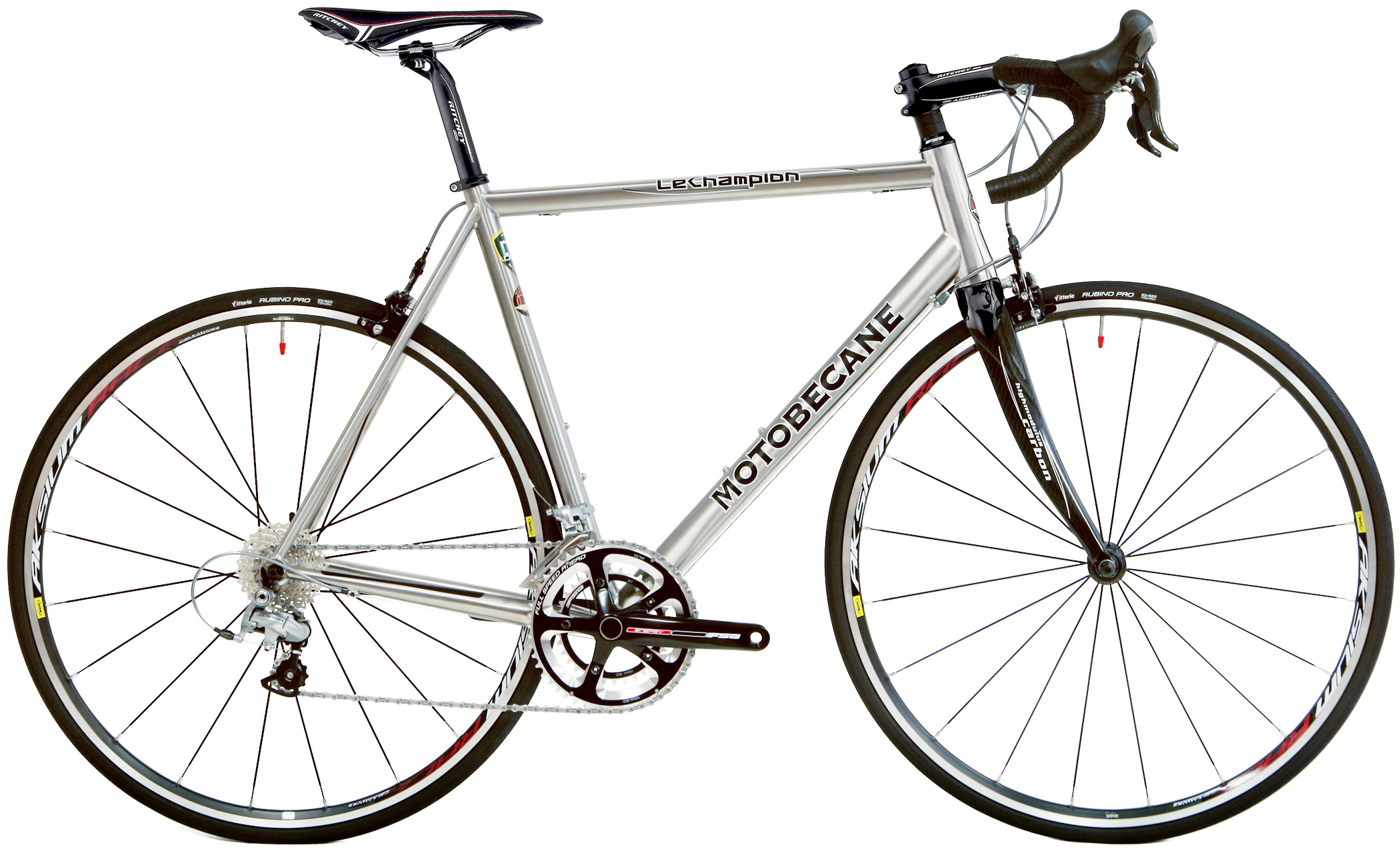 Save Up To 60% Off Titanium Road Bikes and Bicycles from bikesdirect.com