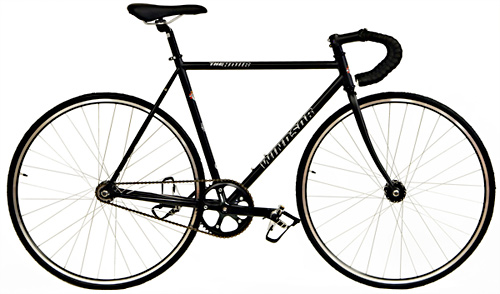 Road Bikes - Windsor The Hour Track Bike