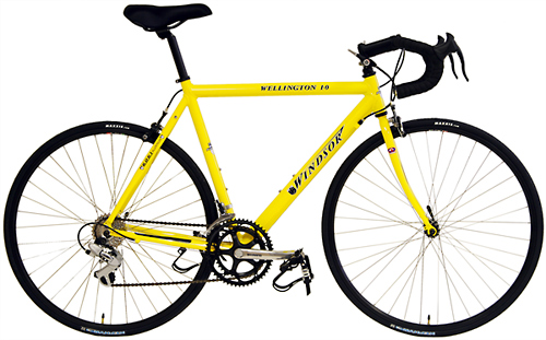 Road Bikes - Windsor Wellington 1.0